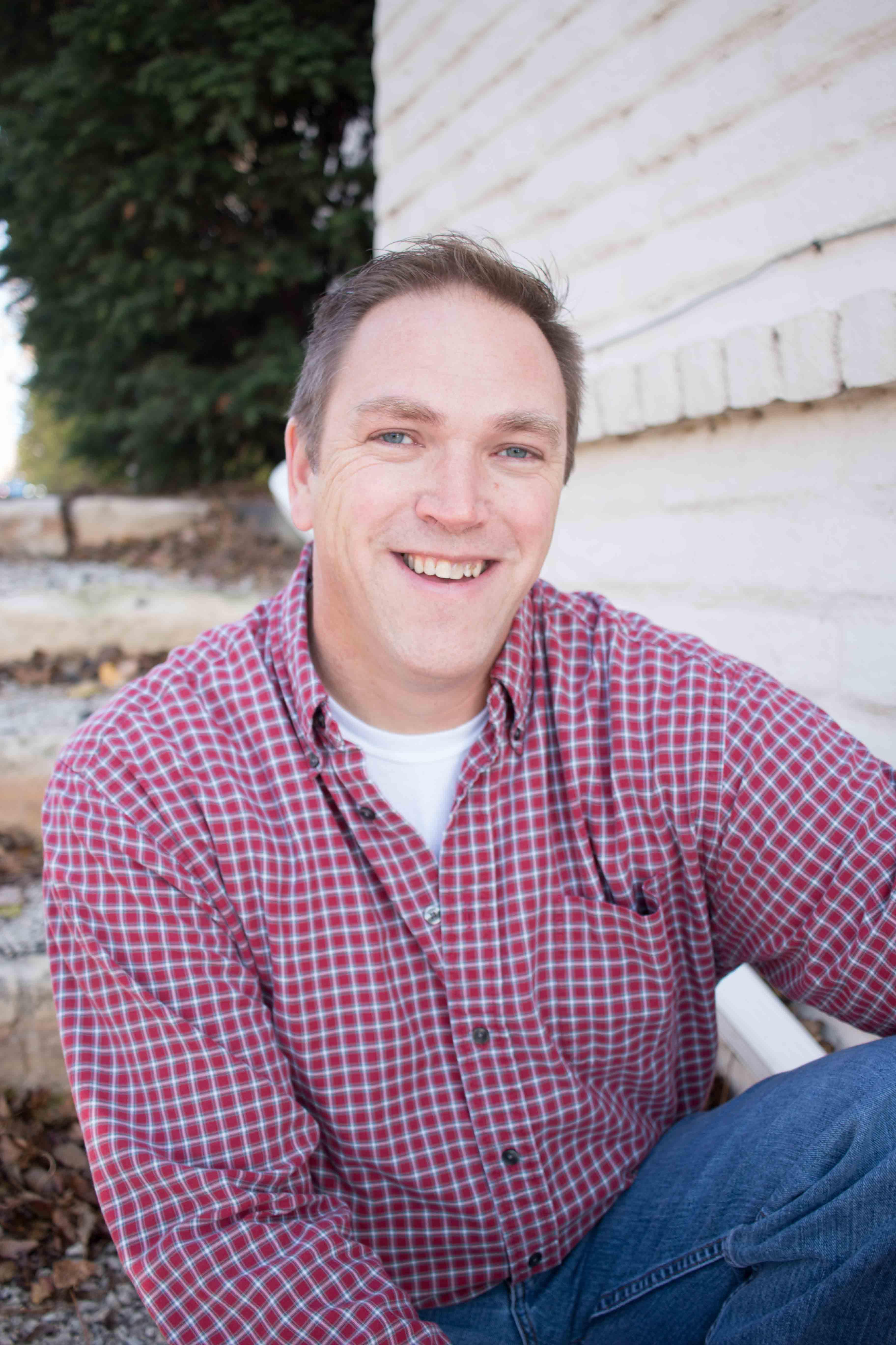 Tim Quiggle, LCMFT