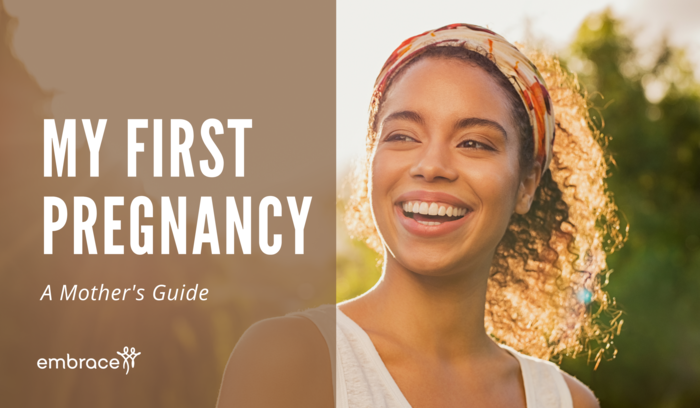 My First Pregnancy
